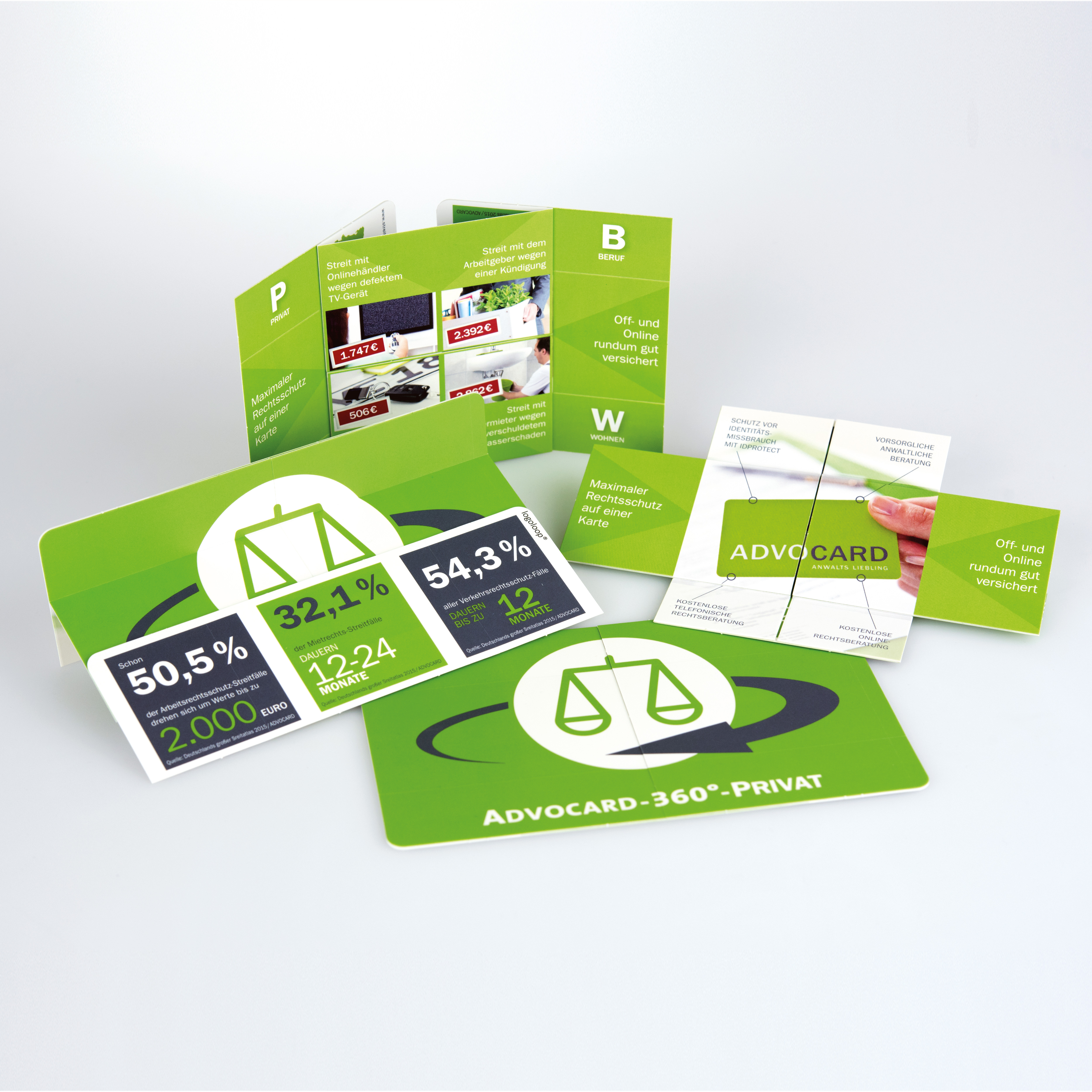 ADVOCARD-360°-Privat Logloop©